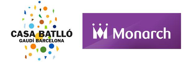 Barcelona logos