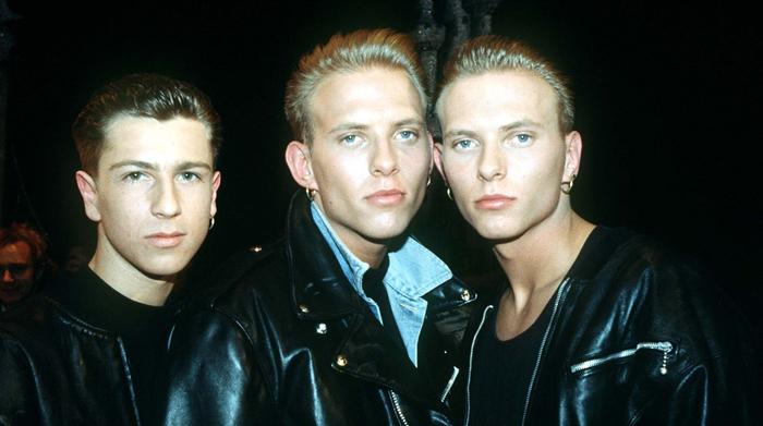 Bros 1980s