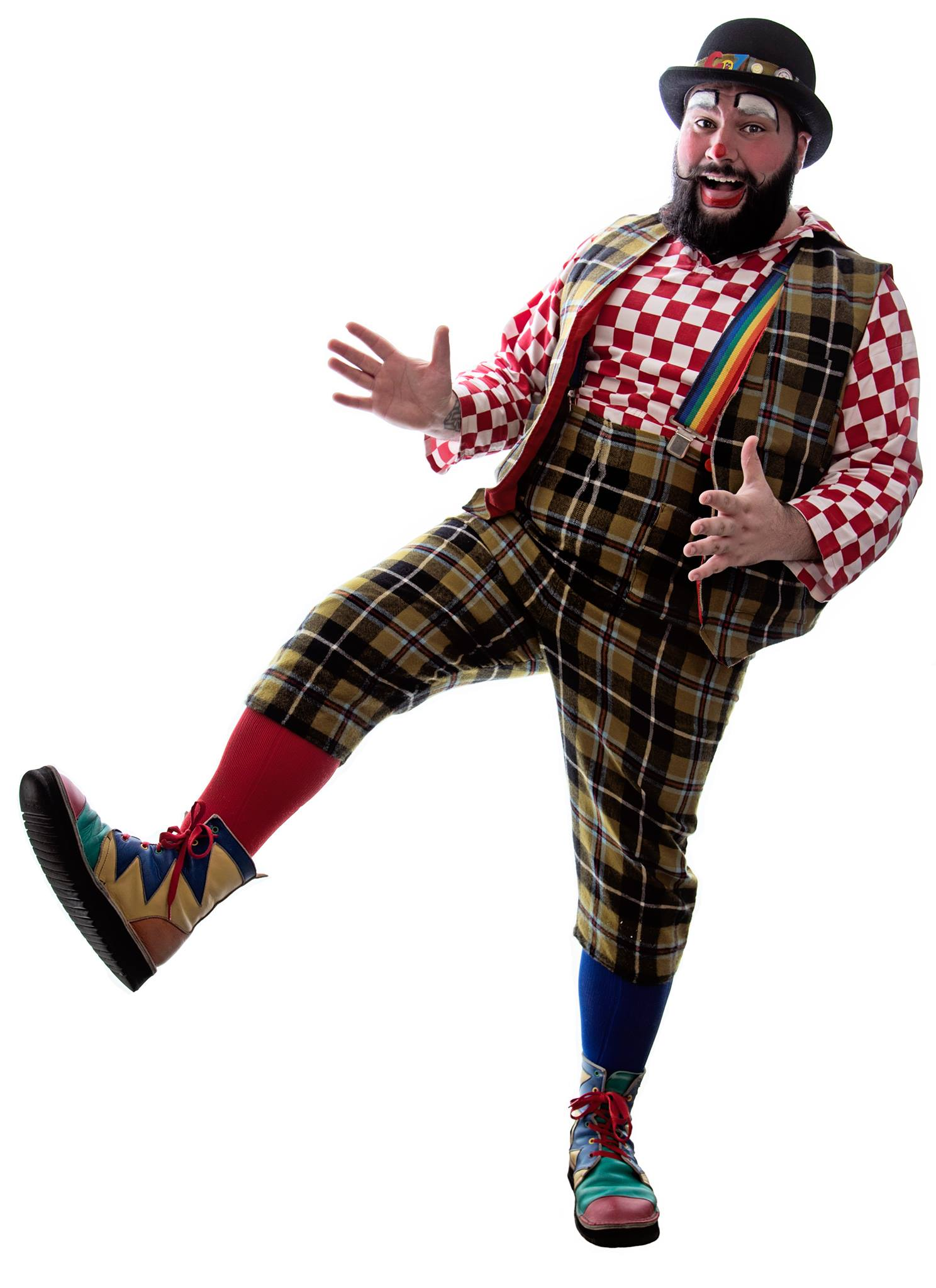 Coz The Clown