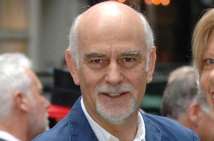 Trevor Kavanagh