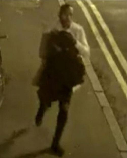 Hoxton suspect 500