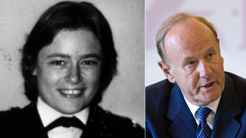 Lord Stevens Yvonne Fletcher
