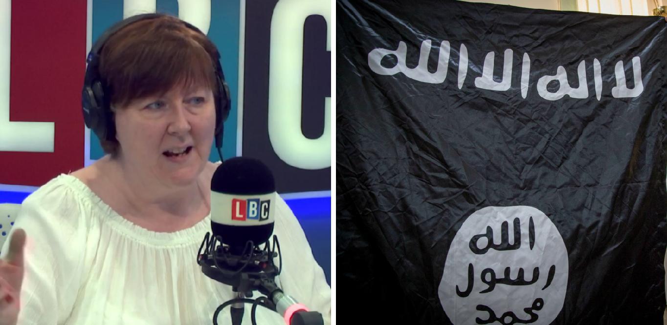 Shelagh Isis