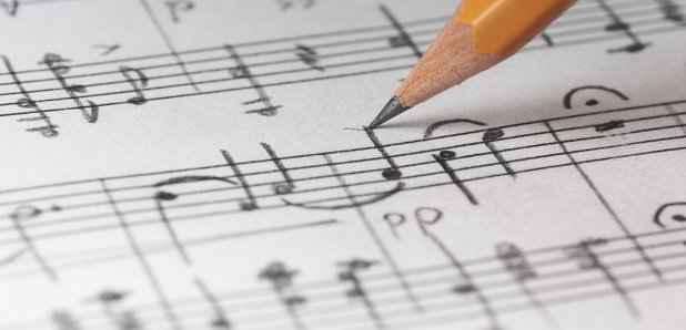 music notes musical sound notation lbc decided composition shows