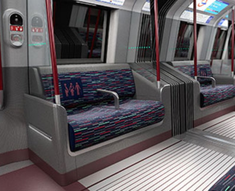 New Tube For London