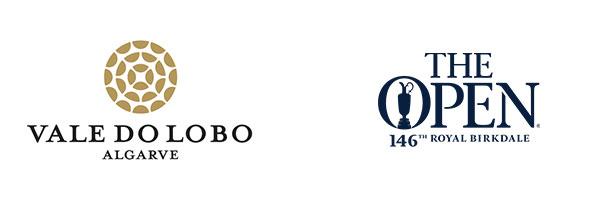 portugal golf logos