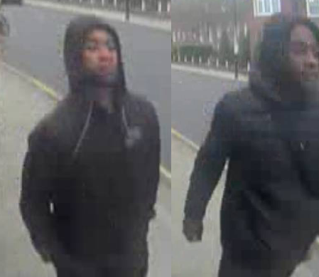 Chelsea arson suspects