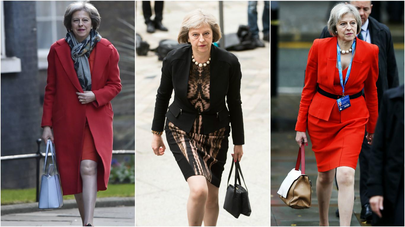 May Handbag