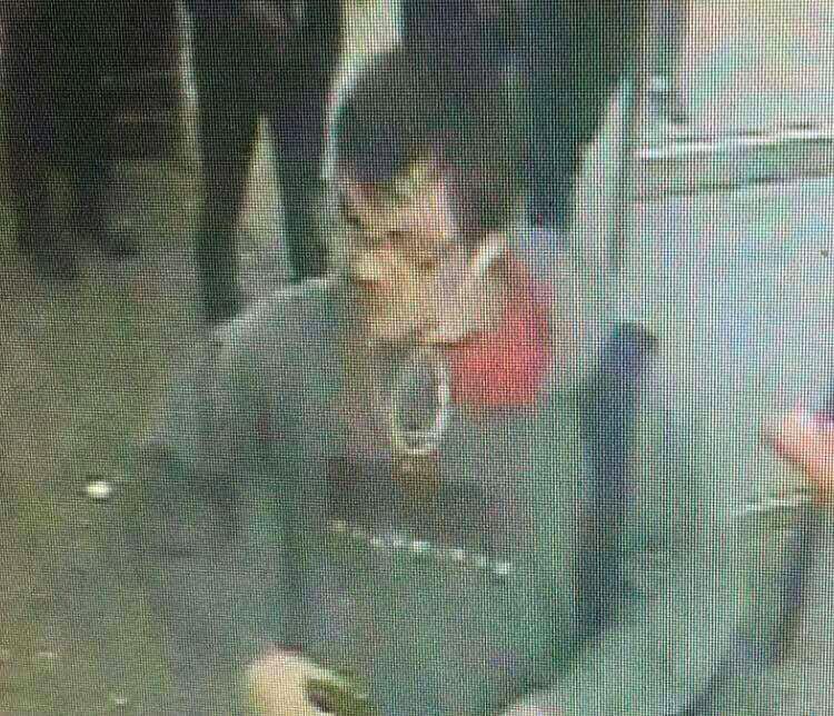 Dagenham bus attack suspect