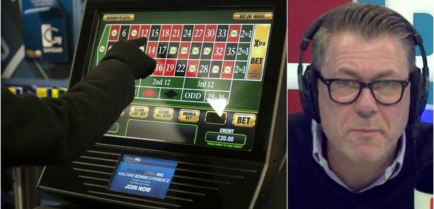 Spread betting destroys lives brnettte fucks on a bet