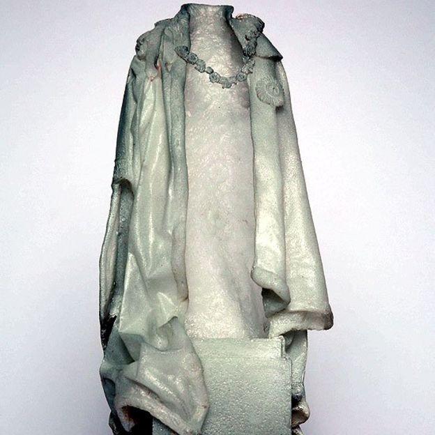 Cloak Fourth Plinth