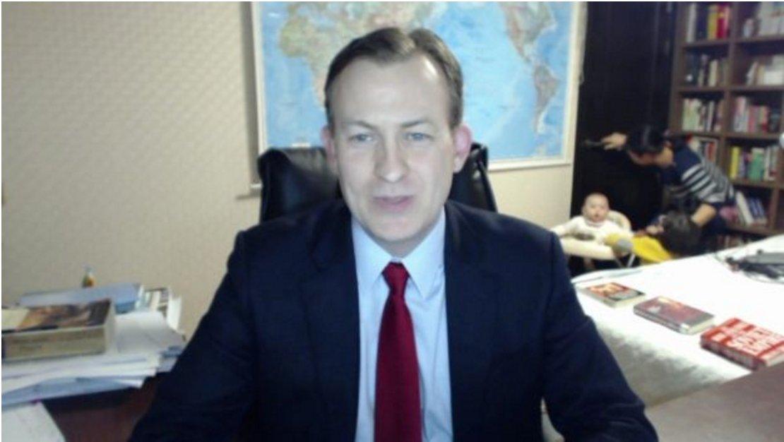 BBC News children