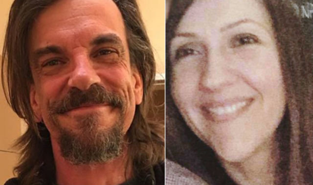 Kurt Cochran And Wife