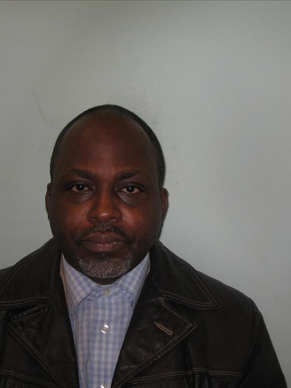 Benjamin Egbujor