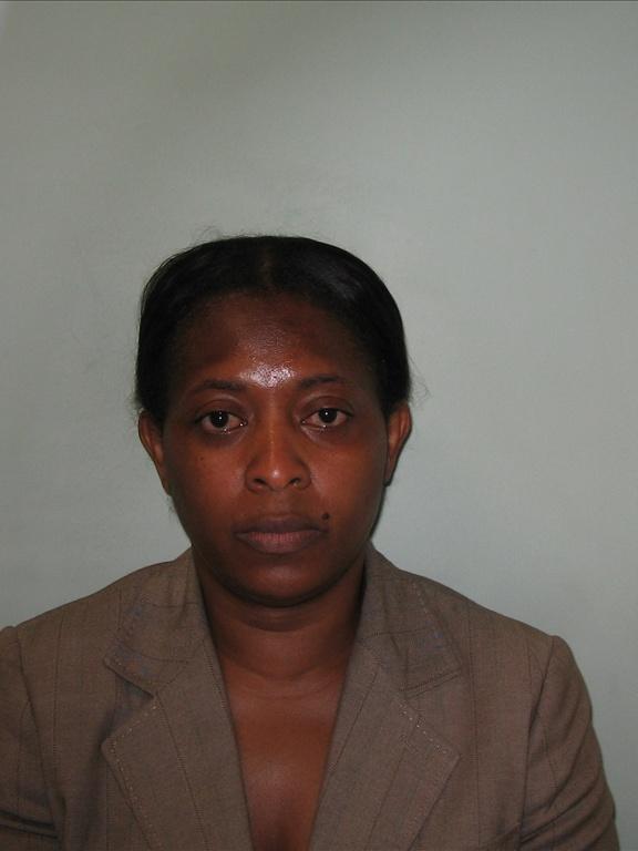 Rose Nwenwy