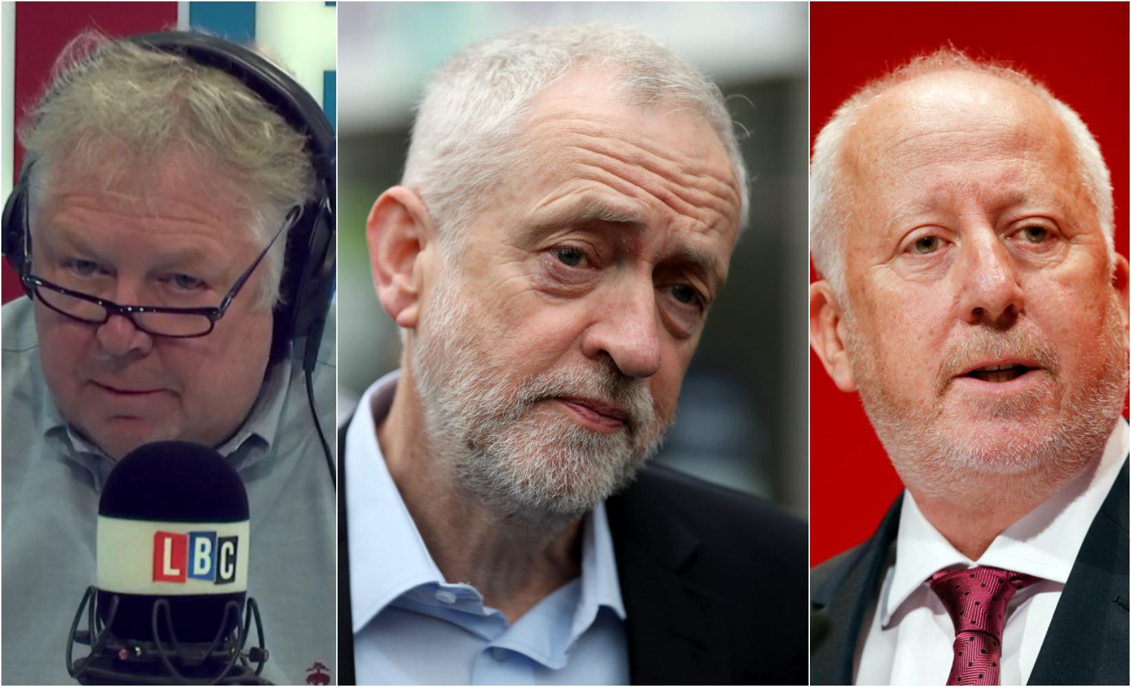 ferrari mcdonald corbyn