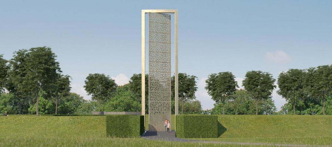 New UK Police Memorial
