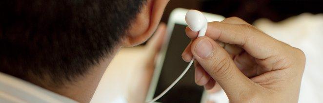 Listen to Podcasts | LBC